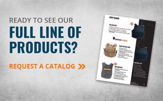 Ready to See Our Full Line of Products? Request a Catalog