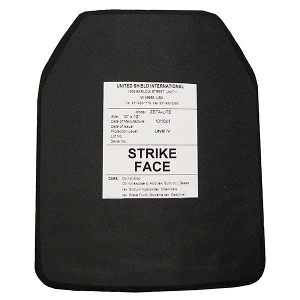protechsales-united-shield-international-ZETA-LITE-10X12-ballistic-plate