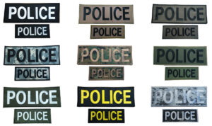 protechsales-velcro-police-id-badges