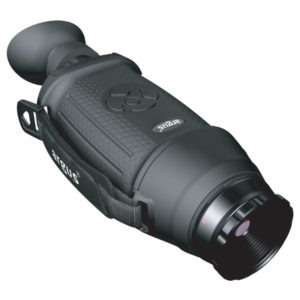 p-type thermal imager