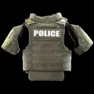 armis tactical vest