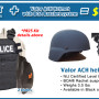 PR25 SALE with BOA helmet